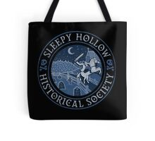 Sleepy Hollow Historical Society Tote Bag