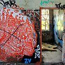 doorway by lauranpavan