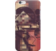 Diagram 601.1 iPhone Case/Skin