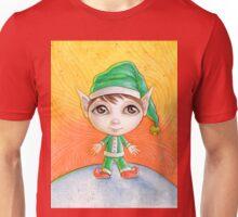 Holiday Elf Unisex T-Shirt