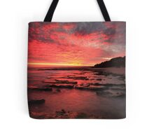 i visit you in another dream ... Tote Bag