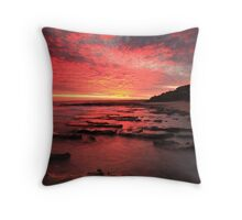 i visit you in another dream ... Throw Pillow