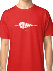 GURREN LAGANN - Simons Drill Classic T-Shirt