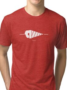 GURREN LAGANN - Simons Drill Tri-blend T-Shirt