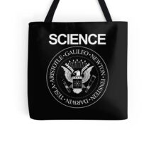 Science Rocks Tote Bag