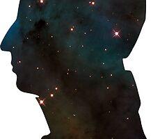 Stars In The Sky | Headulas by SirDouglasFresh