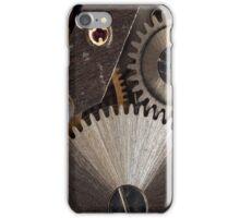 Gears iPhone 4/4s Case iPhone Case/Skin
