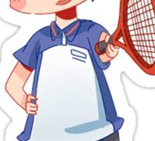 TeniPuri / Chibi Echizen Sticker