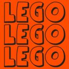 LEGO® LEGO® LEGO® by Customize My Minifig by ChilleeW