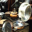 Pots and Pans by Smaxi