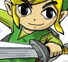 Link! Sticker