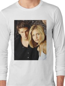 buffyxangel Long Sleeve T-Shirt