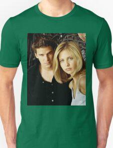 buffyxangel T-Shirt