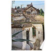 Spanish Living... Granada Spain Poster