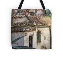 Spanish Living... Granada Spain Tote Bag