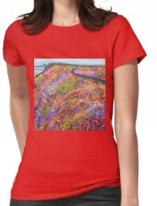 Protection Womens Fitted T-Shirt