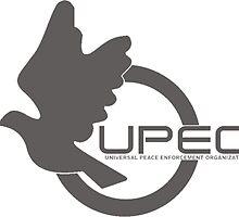 UPEO Logo by MobiusOne