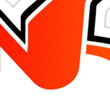 Neucom Logo Sticker