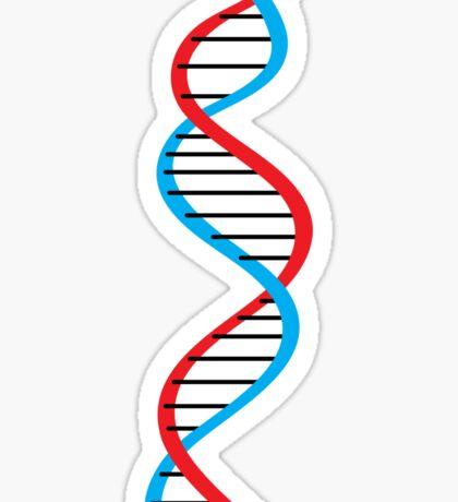 DNA Sticker