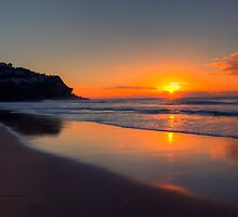 Good Morning Sunshine - Whale Beach, Sydney Australia  -  The HDR Experience by Philip Johnson