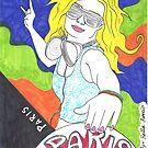 ☜☆☞ DJ Paris Hilton ☜☆☞  by BellaBarrio
