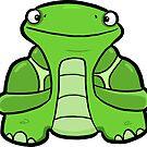 Creepies - Turtle by Creepy Creations