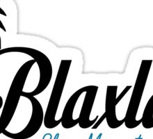 Blaxland - A great place to live Sticker