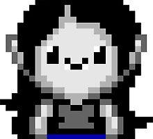 Chibi Marceline by geekmythology
