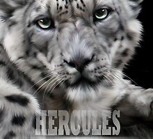 Hercules by Big Cat Rescue