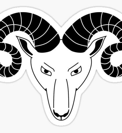 Ram Sticker