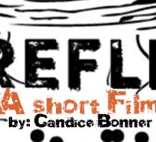 Fireflies Short Film Sticker