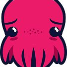 Terrence the Octopie - Aww Shucks! by Noth