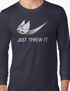 Blue Shell Athletics T-Shirt