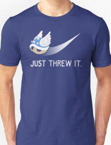 Blue Shell Athletics Unisex T-Shirt