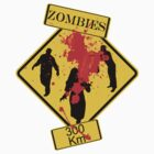 Zombies Crossing by wahboasti