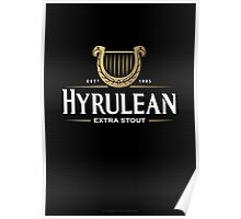 Hyrulean Stout Poster