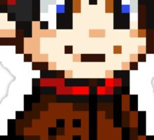 Stan Marsh Pixel Sticker