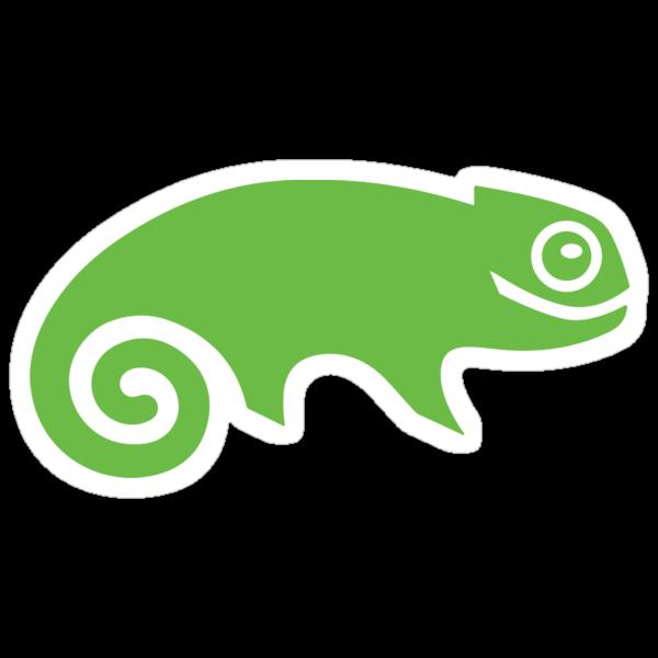 Green chameleon logo - photo#9