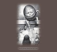 Humpty Dumpty - Peter Newell by Artificialx
