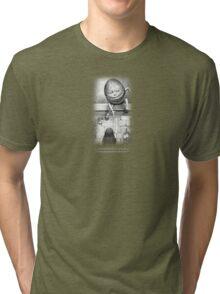 Humpty Dumpty - Peter Newell Tri-blend T-Shirt