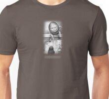 Humpty Dumpty - Peter Newell Unisex T-Shirt