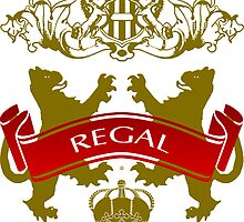 Regal Crest 27 by Vy Solomatenko
