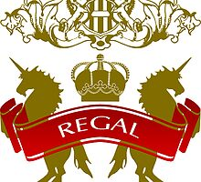 Regal Crest 51 by Vy Solomatenko