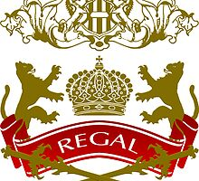 Regal Crest 54 by Vy Solomatenko