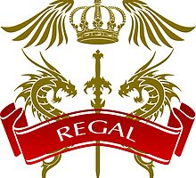 Regal Crest 58 by Vy Solomatenko