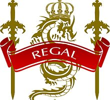 Regal Crest 19 by Vy Solomatenko