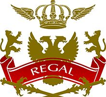 Regal Crest 22 by Vy Solomatenko