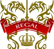 Regal Crest 34 by Vy Solomatenko