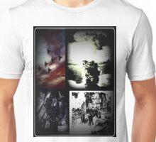 The World Around Us Unisex T-Shirt