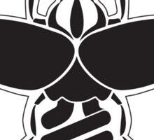 Lightening Bug Sticker Sticker